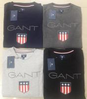 GANT MEN'S FULL SLEEVE JUMPERS